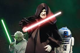 50 Best Star Wars Characters Of All Time Updated