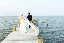 Manteo, NC Wedding Photographer | Avery + Paul Married - Magnolia  Photography