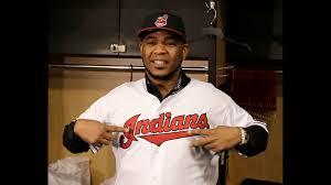 Hello, Cleveland: Indians welcome slugger Encarnacion   KIRO-TV