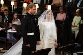 Meghan markle frau von prinz harry ist schwanger wie der. Prinz Harry Meghan Markle Hochzeit 2018 Alles Was Sie Wissen Mussen Vogue Germany