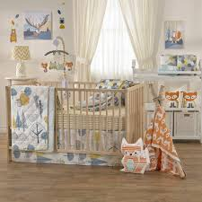 in the woods quilted comforter by lolli living in the woods quilted comforter by lolli living