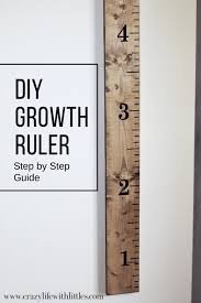 Children S Height Measurement Chart 3 Things Nobody Told You About Childhood Growth Diy Growth