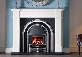 the balham cast iron fireplace