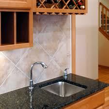 custom wet bar sink beer tap throughout bar cabinets with sink