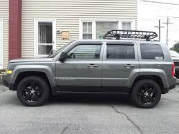 jeep patriot 2014 grey. Delighful Grey Jeep Patriot 2014 Black Rims 2016 Throughout Grey A