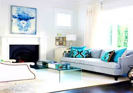 Turquoise Living Room Furniture Living Room Amazing Contemporary Living Room Design With Black