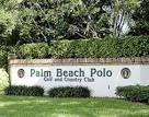 Palm Beach Polo & Country Club, Dunes Course in West Palm Beach ...