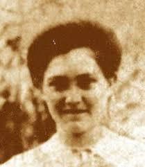 Melinda Adeline Hartley Wiles (1889-1928) - Find A Grave Memorial