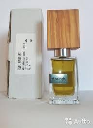 <b>Духи nasomatto absinth</b> 30ml купить в Республике Чувашия на ...