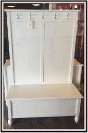 Hallway Seat And Coat Rack Hall Storage Bench And Coat Rack Tradingbasis 65
