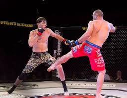 """Wade Johnson (""""The Hammer"""") 