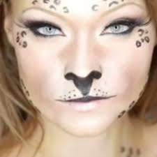 15 really cool make up ideas