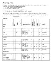 Weekly Chore Schedule Home Chores Template List Housework