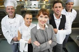 Администратор ресторана шагов к успеху pos sector