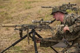 Marines Scout Sniper Requirements Marine Scout Snipers To Get New Mk 13 Mod 7 Rifles