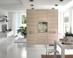 White Kitchen Modern Open Modern Kitchens With Few Pops Of Color