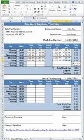 Bi Weekly Time Card Free Time Card Calculator Bi Weekly