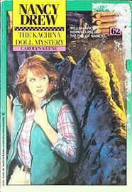 the kachina doll mystery nancy drew book 62 by keene carolyn