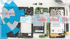 🔬 Tech review of Huawei Ascend G700 ...