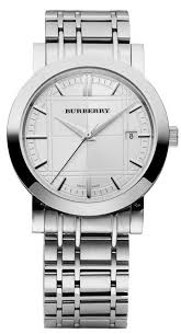 burberry heritage men s watch model bu1350 burberry heritage men s watch