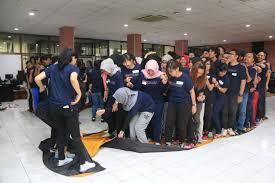 Fun Business Games New Students Business Fun Games At Mm Feb Ugm Yogyakarta Magister
