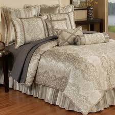 hampshire comforter set champagne