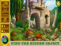 Hidden object games are a great opportunity to try your skills for concentration and focus. Hidden Object Jungle Find Hidden Objects And Spot The Difference To Solve Puzzles While Searching For Missing Objects Free Download App For Iphone Steprimo Com