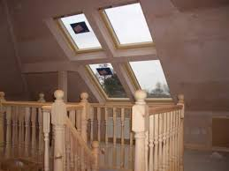 loft stairs. loft conversion stair gallery stairs