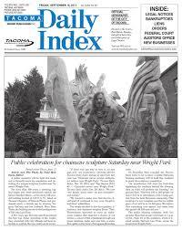 Tacoma Daily Index September 18 2015 by Sound Publishing issuu
