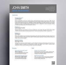 designs for resumes simple graphic design resume kukook graphic designer resume