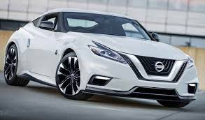 new z car release2018 Nissan Z Car Review  Andrej  Pinterest  Cars Nissan and