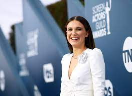 millie bobby brown Archieven - Hitkrant