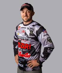 Zack Birge - Major League Fishing