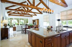 lighting ideas for sloped ceilings. Valted Ceilings - Smaller Scale For The Kitchen. Lighting Ideas Sloped O