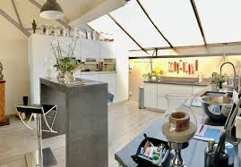 Design A Loft Room Loft 3 4 Rooms Design And Elegance With 70m2 Of Terrace