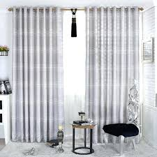 grey and white striped curtains home design ideas gigforest blue and white horizontal striped curtains navy