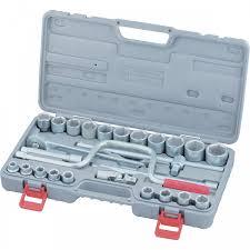 <b>Набор</b> шоферского инструмента № <b>4</b>, пластиковый бокс (НИЗ ...
