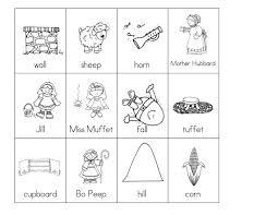 Math Worksheets Freeng For Kindergarten Cut And Paste Worksheet ...