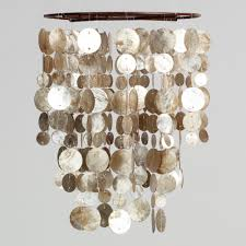 mother of pearl chandelier. Full Size Of Pendant Lights Ornamental Mother Pearl Light Capiz Shell Chandelier With Round Holder