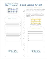 Kids Shoe Size Chart Printable Shoe Printable Homey Ideas Shoes Coloring Pages On Free For