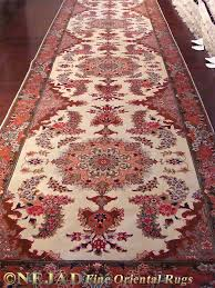 persian tabriz silk wool