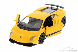 lamborghini gallardo superleggera yellow. lamborghini gallardo lp5704 superleggera yellow showcasts 555998m 5