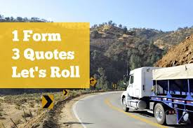 Trucking Quotes New Venture Trucking Insurance CDL Insurance for New Drivers 99