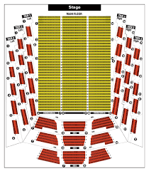 Minneapolis Orchestra Hall Seating Chart Ticket Solutions