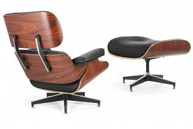 replica eames lounge chair and ottoman black. eames lounge chair replica ottoman and black e