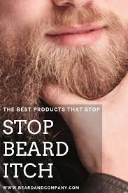 treat beard acne ingrown hairs and other conditions that cause beard itch with beard and pany s all natural beard care s
