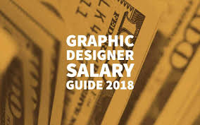 Multimedia Designer Salary Graphic Designer Salary Guide 2018 Average Design Wages In