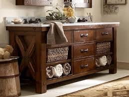 mahogany bathroom vanities pottery barn bathroom vanity