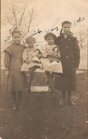 Melissa Viola Pierson (Burks) (1909 - 1992) - Genealogy