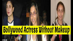 unbelievable faces of bollywood celebrities without makeup you d never believe it